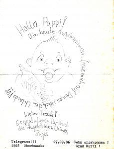 Meine Liebesbriefe aus der NVA Zeit