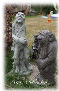 Gnome Bruxos und Ploxos